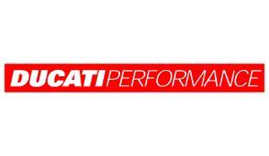 Ducati Performance Aufkleber - Motorrad Aufkleber