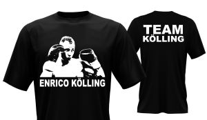 "Enrico Kölling Fan Shirt ""TEAM KÖLLING"""