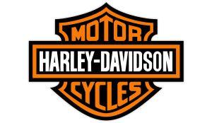 Harley-Davidson Aufkleber