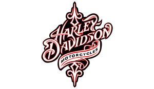 Harley-Davidson Motorcycles Aufkleber