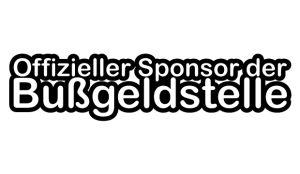 JDM Sticker - Offizieller Sponsor der Bußgeldstelle