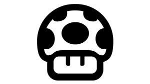 JDM Sticker - Super Mario Pilz
