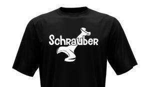 T-Shirt - Schrauber