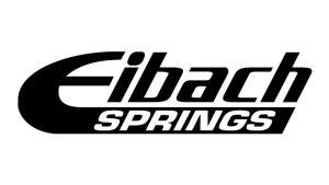 Eibach Springs - Sponsoren Aufkleber