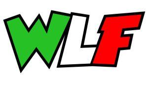 WLF Valentino Rossi Aufkleber - Motorrad Aufkleber